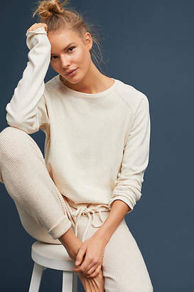 The Lady & The Sailor Lady & The Sailor Ballet Drawstring Pullover