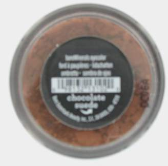 Bare Escentuals Chocolate Suede Eye Shadow by
