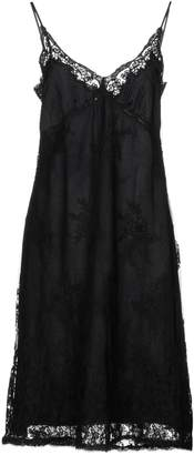 Ermanno Scervino ERMANNO DI Knee-length dresses