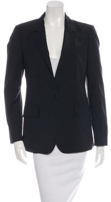 Boy. by Band of Outsiders Wool Classic Blazer $100 thestylecure.com