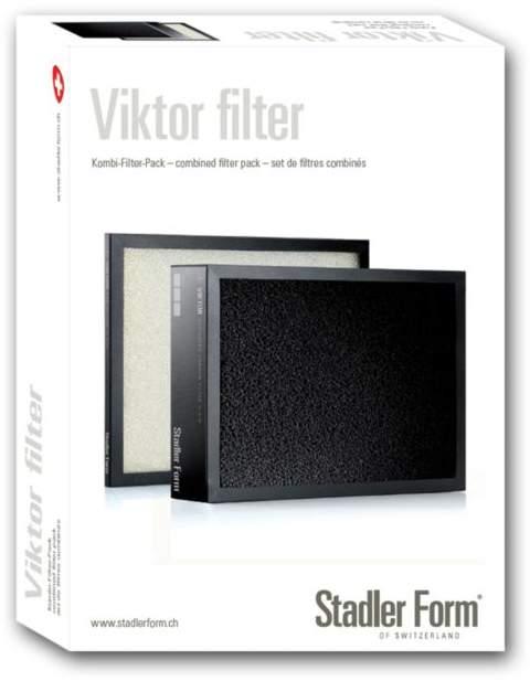 Stadler Form Viktor Filter Pack