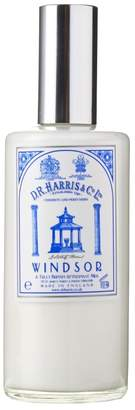 D.R. Harris & Co. Windsor Aftershave Milk Dispenser