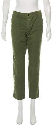 Closed Argo Mid-Rise Cargo Pants w/ Tags