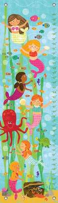 Oopsy Daisy Fine Art For Kids Growth Chart