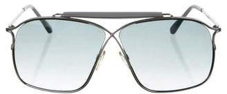 Tom Ford Felix Gradient Sunglasses
