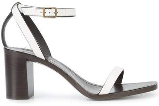 Saint Laurent Loulou 70 sandals