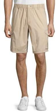 Tommy Bahama Island Survivalist Cotton Cargo Shorts