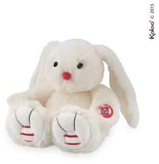 Kaloo Rouge Small Rabbit Ivory White Soft Toy
