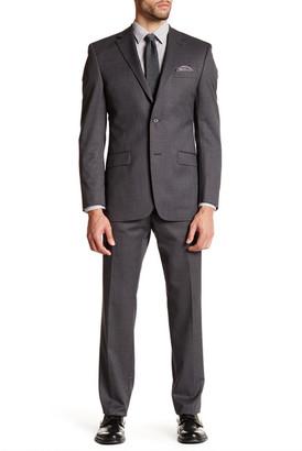 Ike Behar Wool Suit $379.97 thestylecure.com