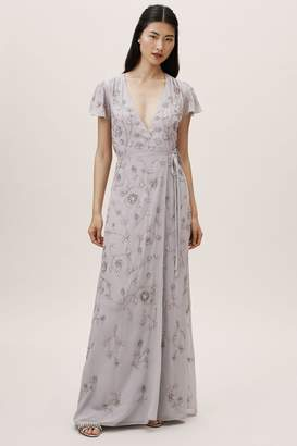 BHLDN Plymouth Dress