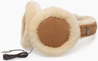 UGG Women's Classic Earmuff With Speaker Technology
