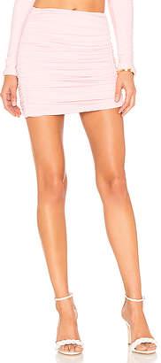 Lovers + Friends Kylie Skirt