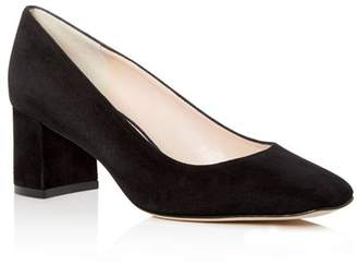 Kate Spade Women's Kylah Square-Toe Pumps