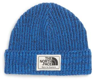 The North Face Salty Pup Beanie
