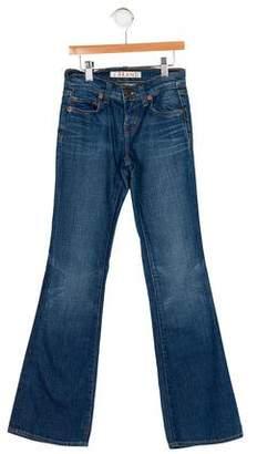 J Brand Boys' Five Pocket Jeans