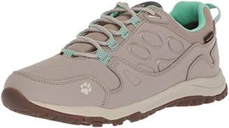 Jack Wolfskin Activate Texapore Low W Hiking Shoe