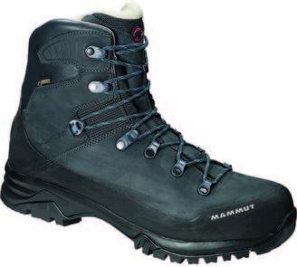 Mammut Trovat Guide High GTX Boot - Men's