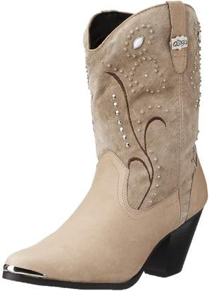 Dingo Women's Ava Western Boot