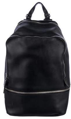 3.1 Phillip Lim Hour Leather Backpack