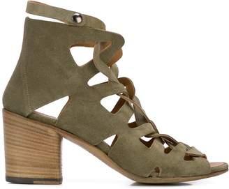 Alberto Fasciani strappy sandals