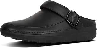 FitFlop Gogh Men's Leather Clogs