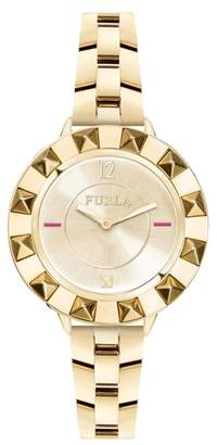 Furla Club Bracelet Watch, 34mm
