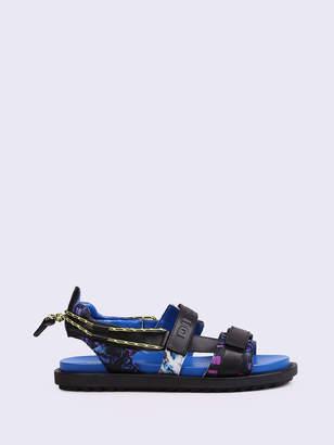 Diesel Sandals PR342 - Black - 39
