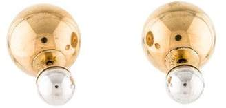 Christian Dior Mise en Tribales Earrings