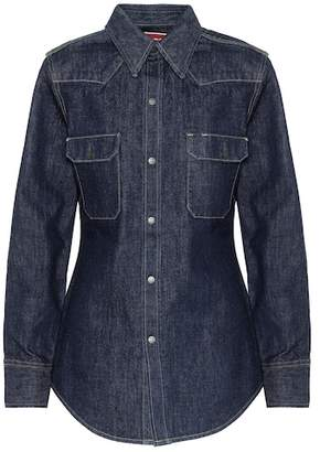 Calvin Klein Denim shirt