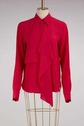 Stella McCartney Bronte Silk Blouse