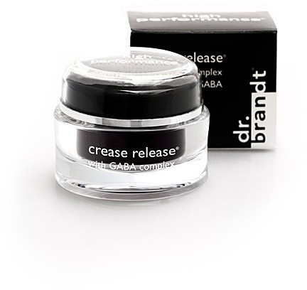 Dr. Brandt Crease Release With Gaba Complex