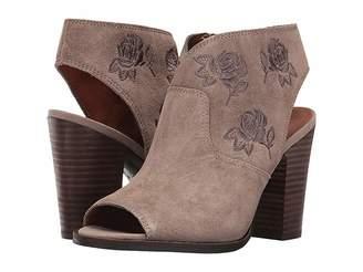 Lucky Brand Listana Women's Shoes