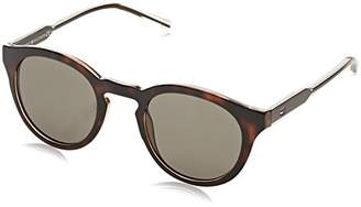 Tommy Hilfiger Unisex-Adult's TH 1443/S 70 Sunglasses