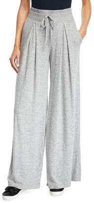 Joie Adhyra Wide-Leg Track Pants