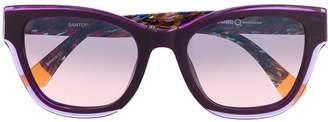 Santorini Etnia Barcelona polarized sunglasses