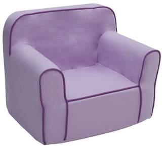 Delta Children Foam Snuggle Chair