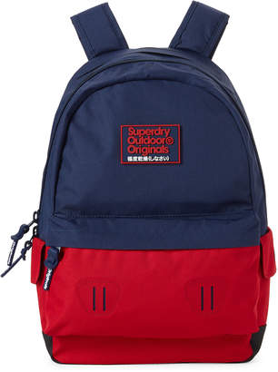 Superdry Toneman Montana Backpack