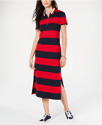 1a8edfb2 Tommy Hilfiger Striped Dresses - ShopStyle