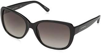 Lucky Brand Lucky Women's Mulhbla57 Round Sunglasses