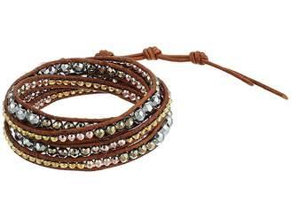 Chan Luu 32 Wrap Bracelet