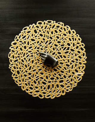Chilewich Pebble Round Placemat