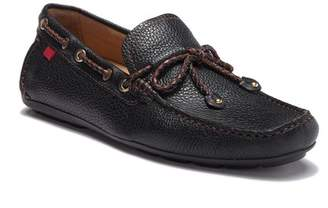 Marc Joseph New York Cypress Hill Braided Grain Leather Loafer (Men)