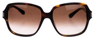 bbe95385bb8 Pre-Owned at TheRealReal · Chloé Square Gradient Sunglasses