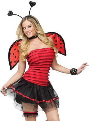 Fun World Costumes FunWorld Lady Bug
