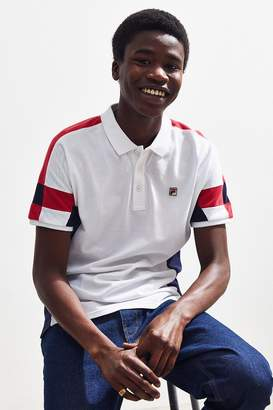 Fila Prago Polo Shirt