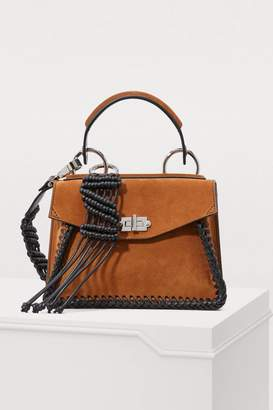 Proenza Schouler Hava small top-handle bag