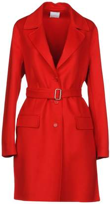 Agnona Overcoats - Item 41793067RP