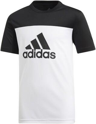 adidas T-Shirt, 5-16 Years