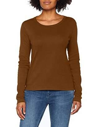 Petit Bateau Women's TEE Shirts ML T,Small