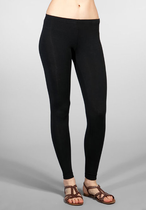 Bobi Cotton Lycra Leggings